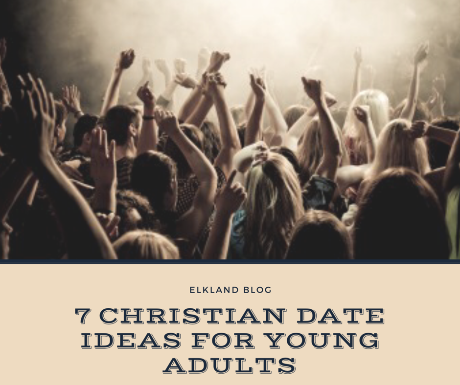 Young adult christian dating